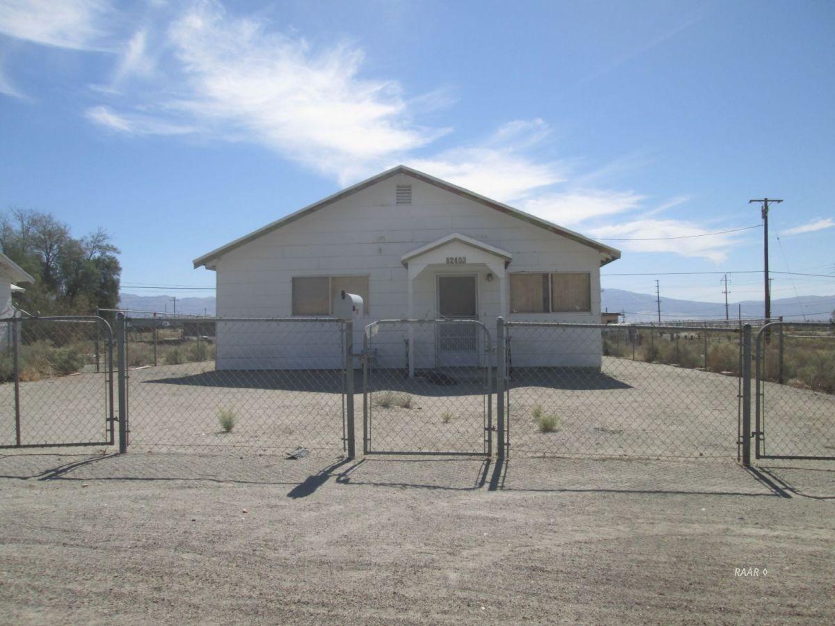 Photo for Trona, CA 93562 (MLS # 1954628)