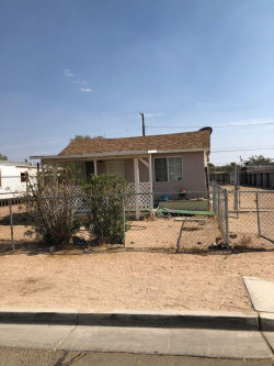 Photo of Ridgecrest, CA 93555 (MLS # 1954879)
