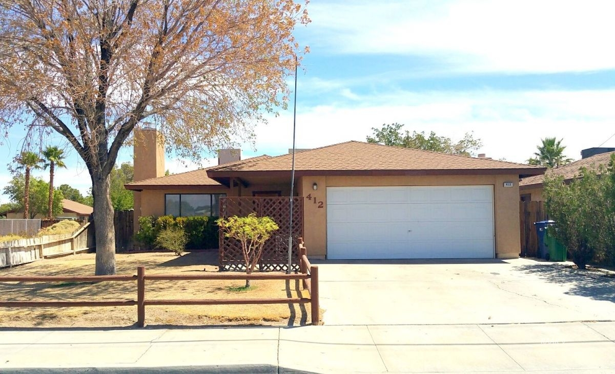 Photo for Ridgecrest, CA 93555 (MLS # 1954967)