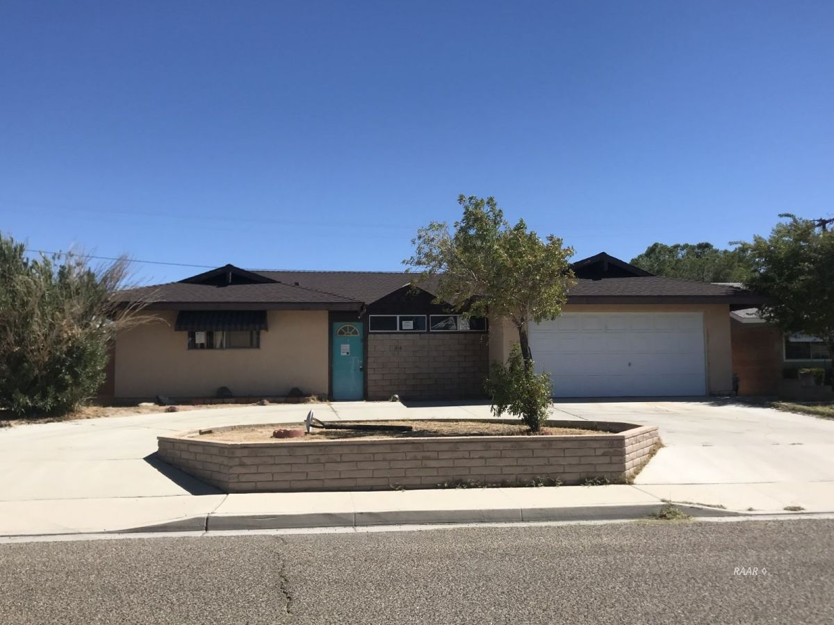 Photo for Ridgecrest, CA 93555 (MLS # 1955014)