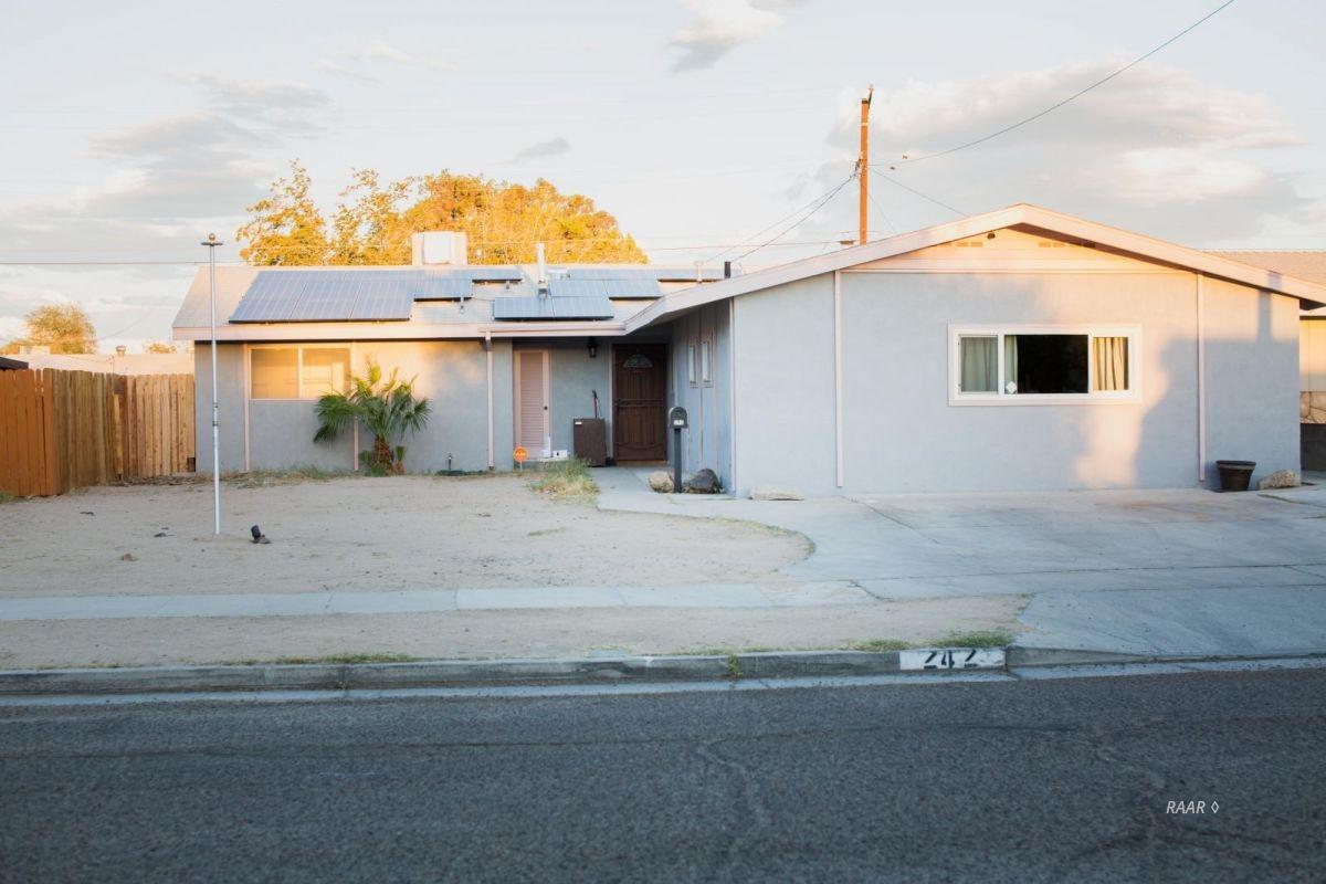 Photo for Ridgecrest, CA 93555 (MLS # 1955081)