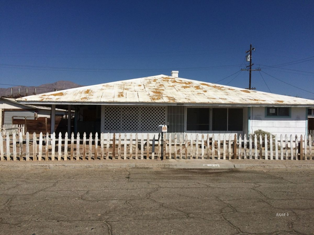 Photo for Trona, CA 93562 (MLS # 1955098)