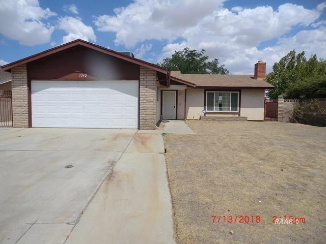 Photo for Ridgecrest, CA 93555 (MLS # 1955366)