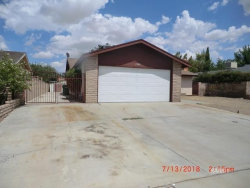 Tiny photo for Ridgecrest, CA 93555 (MLS # 1955366)