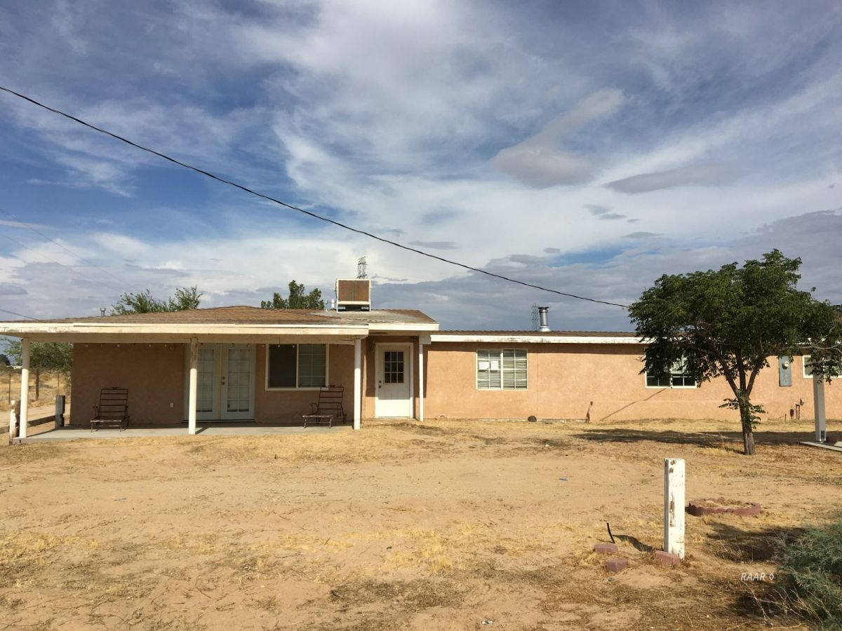 Photo for Inyokern, CA 93527 (MLS # 1955454)