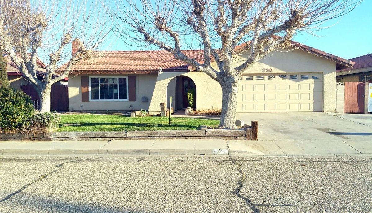 Photo for Ridgecrest, CA 93555 (MLS # 1955528)