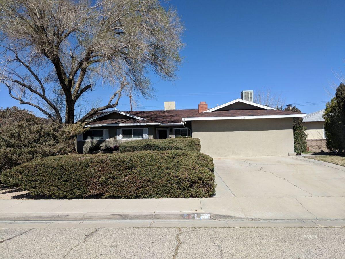 Photo for Ridgecrest, CA 93555 (MLS # 1955580)