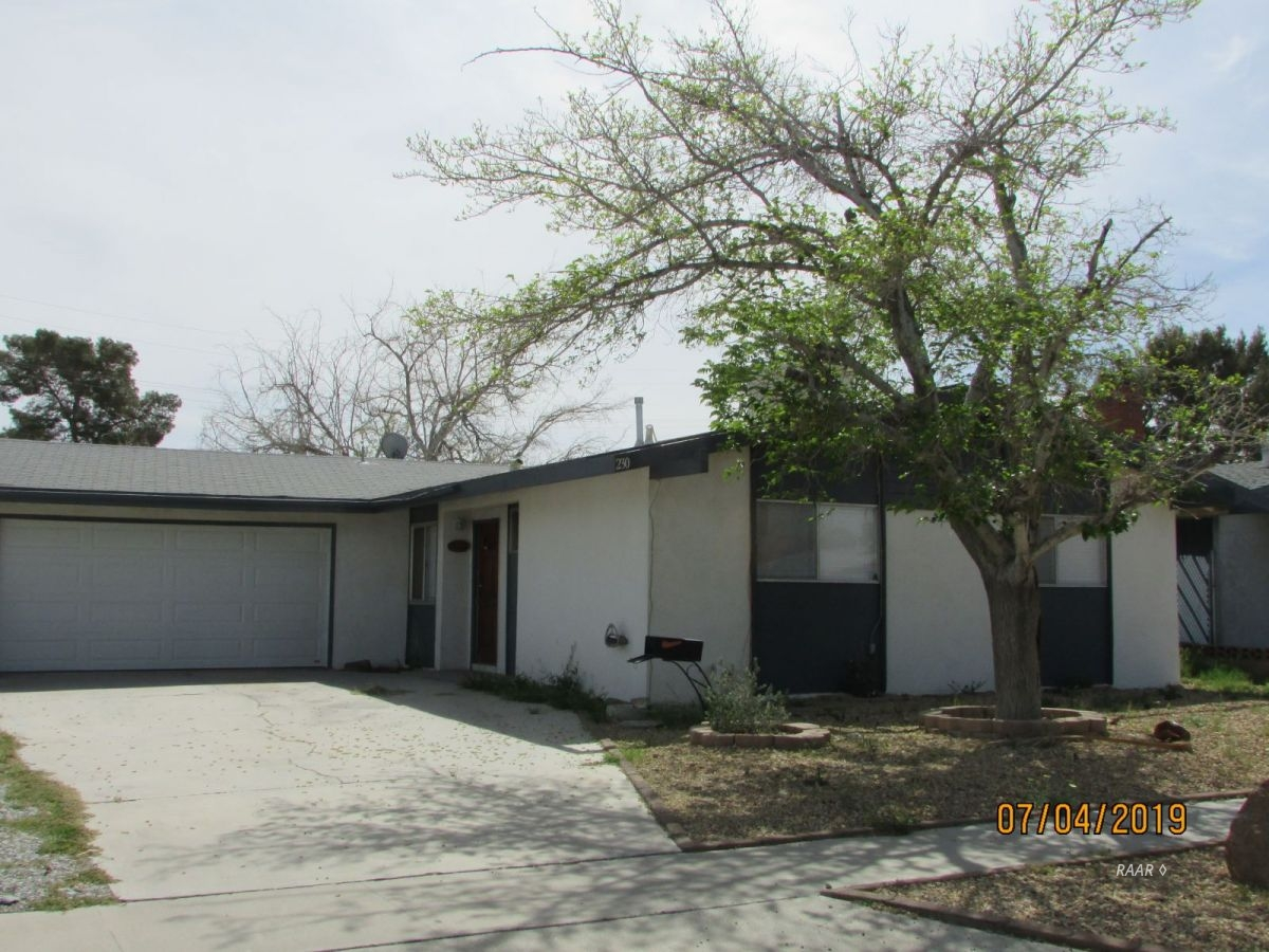 Photo for Ridgecrest, CA 93555 (MLS # 1955656)
