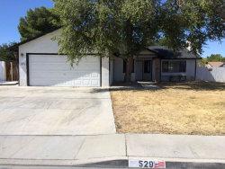 Tiny photo for 529 S Sunset ST, Ridgecrest, CA 93555 (MLS # 1956321)
