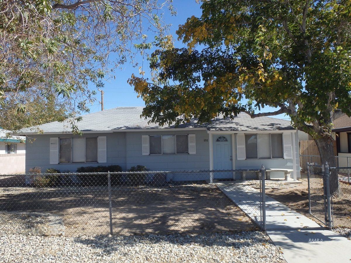 Photo for 128 S Silver Ridge ST, Ridgecrest, CA 93555 (MLS # 1956431)