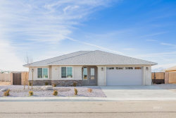 Photo of 321 Abigail ST, Ridgecrest, CA 93555 (MLS # 1956626)