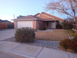 Photo of 926 W Wasp, Ridgecrest, CA 93555 (MLS # 1956671)
