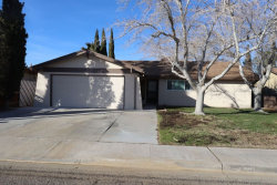 Photo of 716 KINNETT AVE, Ridgecrest, CA 93555 (MLS # 1956770)