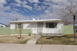 Photo of 400 N NORMA ST, Ridgecrest, CA 93555 (MLS # 1956798)