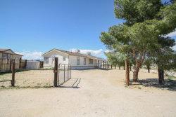 Photo of 1465 Pony ST, Ridgecrest, CA 93555 (MLS # 1956873)