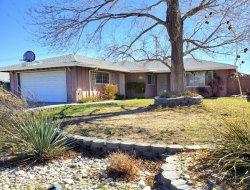 Photo of 413 Perdew AVE, Ridgecrest, CA 93555 (MLS # 1956921)