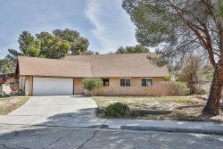 Photo of 642 Randall ST, Ridgecrest, CA 93555 (MLS # 1956927)
