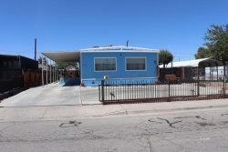 Photo of 1308 W LANGLEY AVE, Ridgecrest, CA 93555 (MLS # 1957272)