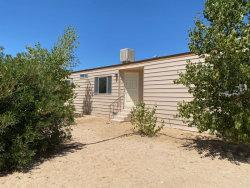 Photo of 6218 Three Pines Canyon, Inyokern, CA 93527 (MLS # 1957289)