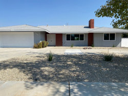 Photo of 206 Mesquite, Ridgecrest, CA 93555 (MLS # 1957489)