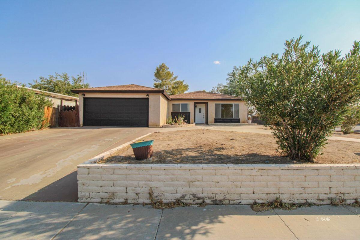 Photo for 723 W WILSON AVE, Ridgecrest, CA 93555 (MLS # 1957542)