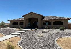 Photo of 133 Rancho Del Cerro, Ridgecrest, CA 93555 (MLS # 1957759)