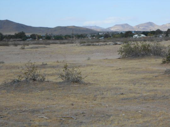 Photo for Sunset St, Ridgecrest, CA 93555 (MLS # 1952183)
