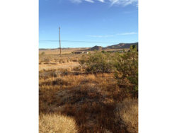 Tiny photo for Ridgecrest, CA 93555 (MLS # 1952923)