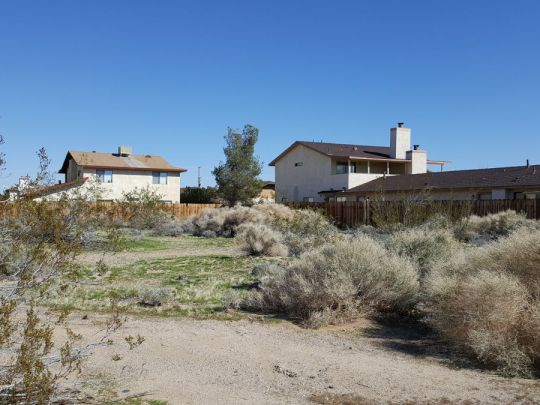 Photo for Alene 453-062-22, Ridgecrest, CA 93555 (MLS # 1952990)