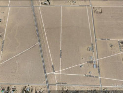Tiny photo for Inyokern, CA 93527 (MLS # 1953533)