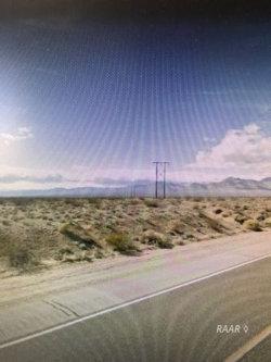 Tiny photo for Inyokern, CA 93527 (MLS # 1954123)