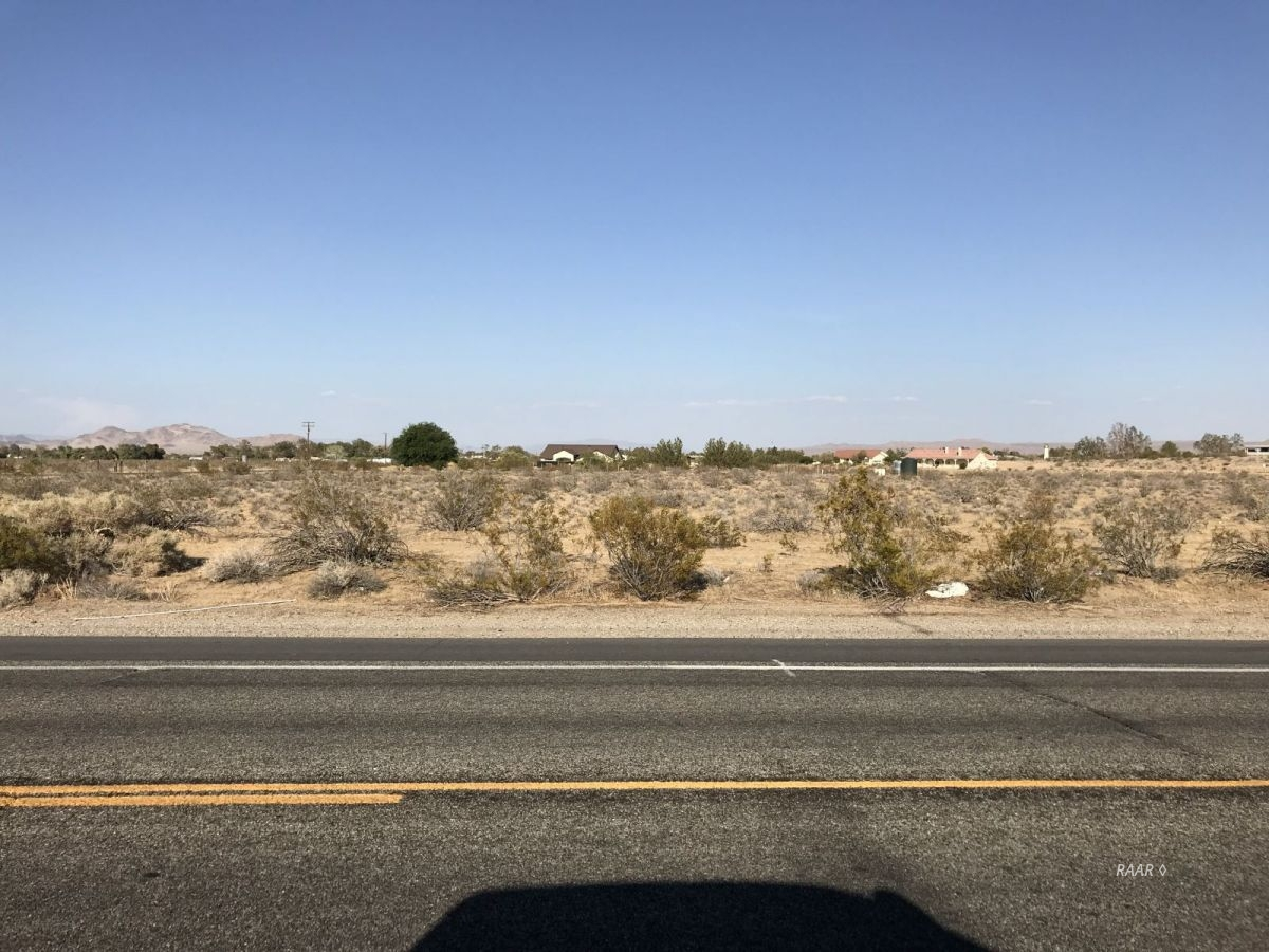 Photo for 455-070-31 Jacks Ranch Rd, Ridgecrest, CA 93555 (MLS # 1954785)