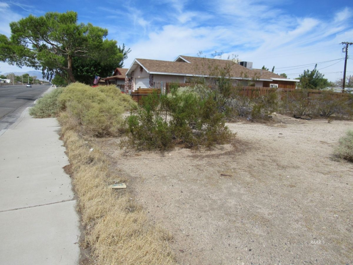 Photo for Ward Ave 418-103-15, Ridgecrest, CA 93555 (MLS # 1954983)