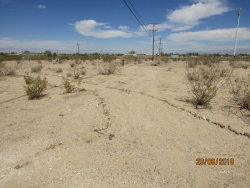 Tiny photo for Ridgecrest, CA 93555 (MLS # 1955173)