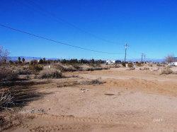 Tiny photo for Ridgecrest, CA 93555 (MLS # 1955391)