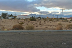 Tiny photo for Downs ST S, Ridgecrest, CA 93555 (MLS # 1955405)