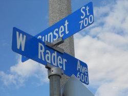 Tiny photo for S.Sunset & W. Rader, Ridgecrest, CA 93555 (MLS # 1955513)