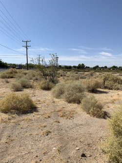 Photo of Ridgecrest, CA 93555 (MLS # 1956235)