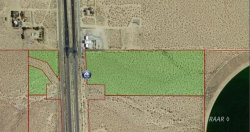 Tiny photo for 056--71-02 Pearson RD, Ridgecrest, CA 93555 (MLS # 1956503)