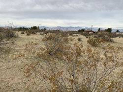 Tiny photo for E Hillcrest/ Forest Knoll AVE, Ridgecrest, CA 93555 (MLS # 1956590)