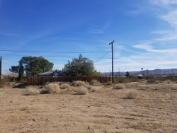 Photo of 1494 S McCall, Ridgecrest, CA 93555 (MLS # 1956675)