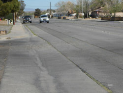 Tiny photo for E. California Ave, Ridgecrest, CA 93555 (MLS # 1956703)