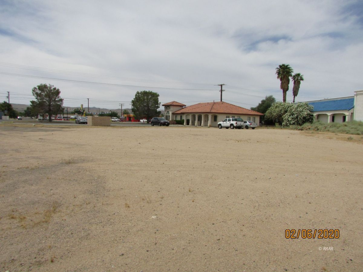 Photo for E Ridgecrst Blvd, Ridgecrest, CA 93555 (MLS # 1957146)