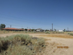 Tiny photo for E Ridgecrest BLVD, Ridgecrest, CA 93555 (MLS # 1957155)