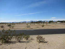 Photo of MAHAN 456-020-21, Ridgecrest, CA 93555 (MLS # 1957502)