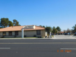 Photo of 730 N Norma ST Unit # A, Ridgecrest, CA 93555 (MLS # 1956808)