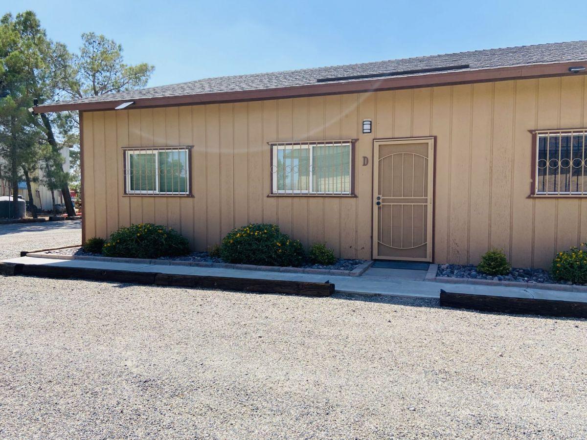 Photo for 751 S Richmond RD Unit # D, Ridgecrest, CA 93555 (MLS # 1957544)