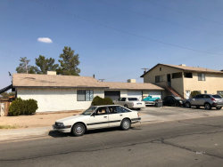 Tiny photo for Ridgecrest, CA 93555 (MLS # 1954877)