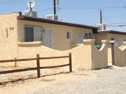 Photo of 710 W Atkins ST, Ridgecrest, CA 93555 (MLS # 1956653)