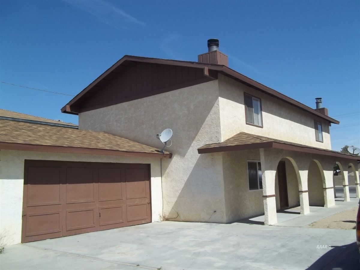 Photo for 531 E Ridgecrest #A BLVD, Ridgecrest, CA 93555 (MLS # 1956725)